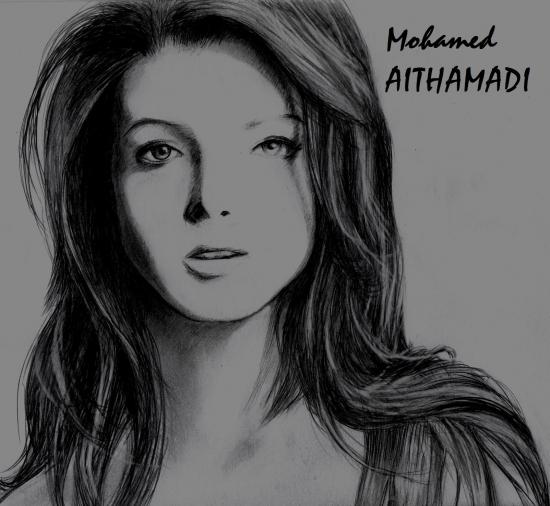 Lindsay Lohan by mohamed105